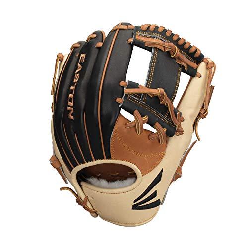 Easton Herren PRO HYBRID Baseball-Handschuh, I Web, Einheitsgröße