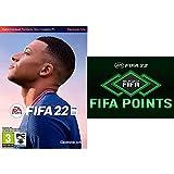 FIFA 22: Standard   PC Code - Origin + FIFA 22 Ultimate Team 1050 FIFA Points   Codice Origin per PC