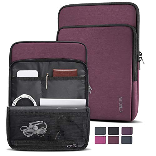 KTMOUW Custodia PC 13,3 Pollici Compatibile 13' MacBook Air/Pro Impermeabile Custodia Portatile Borsa PC Laptop Sleeve per Computer Notebook Tablet