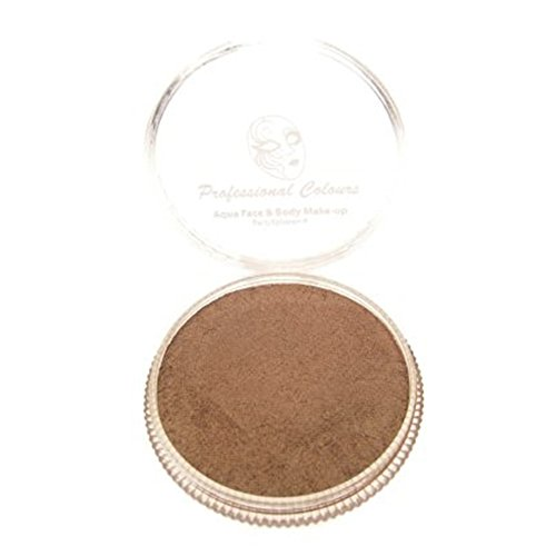Aqua-Maquillage Bronze 30g