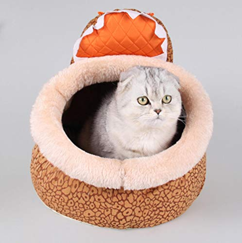 Hondenhok en Cathouseportable Pet Tent House Doghouse Inklapbare hek Indoor Puppy Cage Geneste hondenkooi 72 * 72 * 40Cm