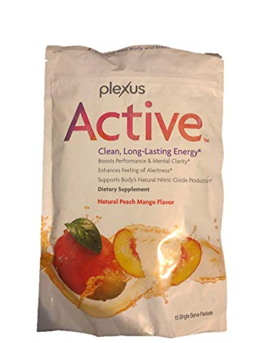 Plexus Active Energize Your Body and brain