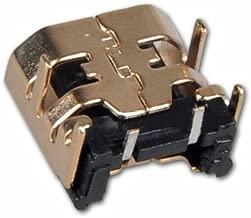BisLinks® for Nintendo Ds Lite Motherboard Power Socket Replacement Fix Internal Part [Video Game]