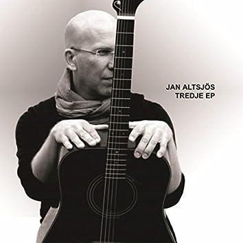 Jan Altsjö tredje ep