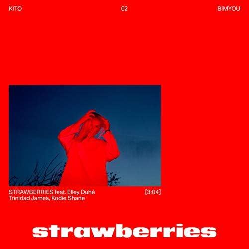 Kito feat. Elley Duhé, Trinidad James & Kodie Shane