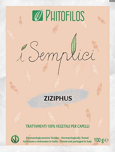 PHITOFILOS Reines Christusdorn-Pulver Volumen & Glanz für feines & sprödes Haar