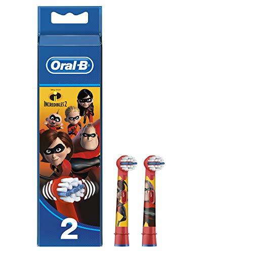 Oral-B Kids Brossettes De Rechange Les...