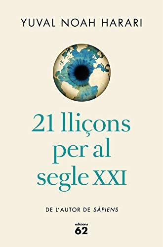 21 lliçons per al segle XXI (edició rústica) (Catalan