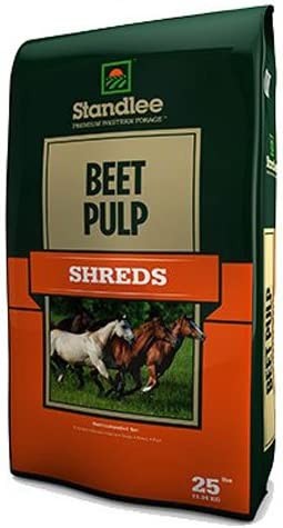 Standlee Hay Company Beet Pulp Shreds, 25 lb