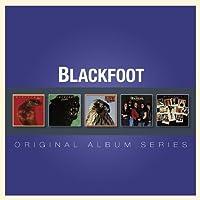 Original Album Series - Blackfoot by Blackfoot (2013-02-11)