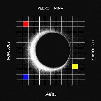 Pedro & Nina