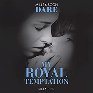My Royal Temptation     Arrogant Heirs, Book 1              By:                                                                                                                                 Riley Pine                               Narrated by:                                                                                                                                 Kelly Burke,                                                                                        David Thorpe                      Length: 6 hrs and 21 mins     1 rating     Overall 4.0