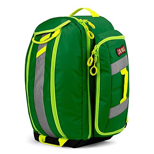 Statpacks G3 Load N Go, Medic Backpack Fixed Wing Jump Bag,...
