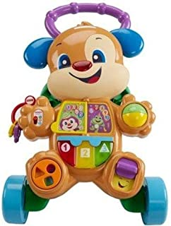 Fisher-Price Laugh & Learn Smart Stages, Paseador de Cachorros