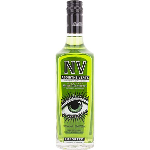 La Fee Absinthe NV - 0,7 Liter
