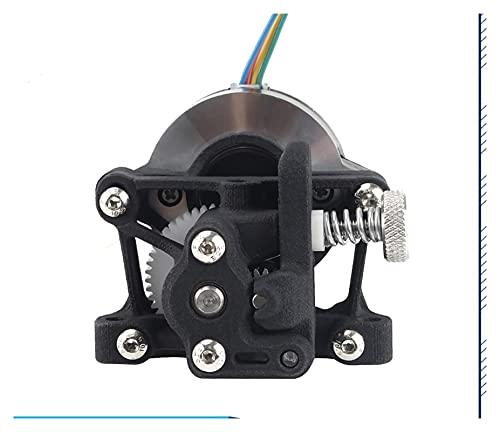 piaopiao MINI Extruder KIT Light Weight BMG Extruder SLS PA12 parts fit for Voron 2.4 V0 3d printer Ender 3 CR-10