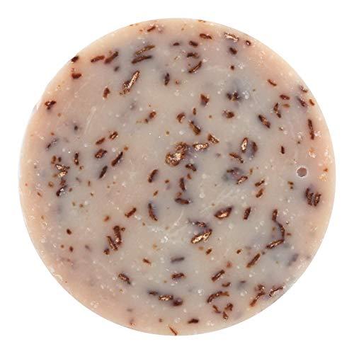 Sappo Hill Bar Soap - Oatmeal Natural 3.5 oz - 1 Pack (12 bars)