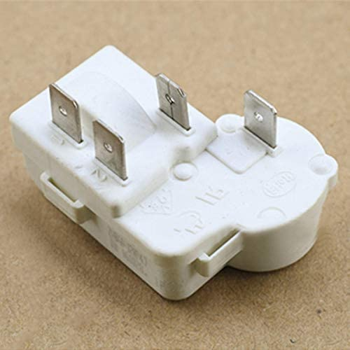 4Pin Refrigerator Over Load Protector PTC Start Relay For Haier Siemens product image