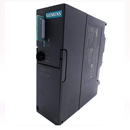 Siemens 6ES7314-1AG14-0AB0 PLC Controller, CPU314 SIMATIC S7 300 CPU Module