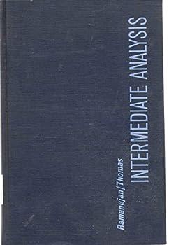 Hardcover Intermediate Analysis Book
