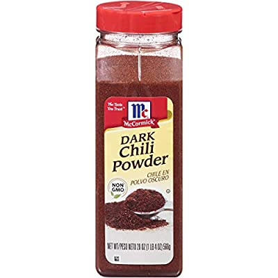 McCormick Club Size Chili Powder