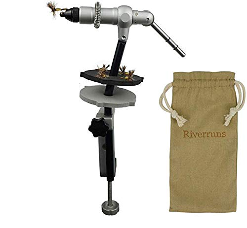 Riverruns Fly Tying Vise