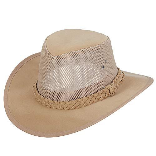 Dorfman Pacific Co. Men's Soaker Hat