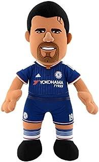 MLS Chelsea FC Diego Costa Plush Figure, 10