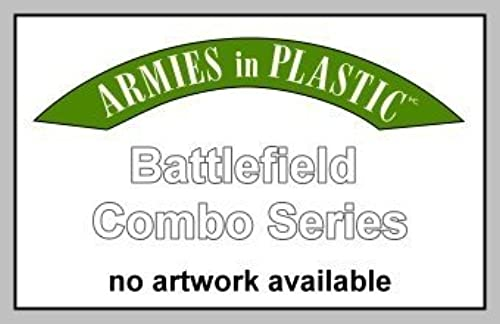 Battlefield Combo Series - U.S. Civil War by Armies in Plastic