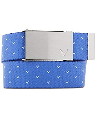 Callaway Performance Web Belt