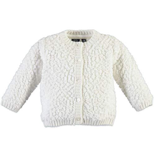 Babyface - 9228320 - Veste en Tricot - New Born Baby Girls - Cardigan Crème - Blanc - 68
