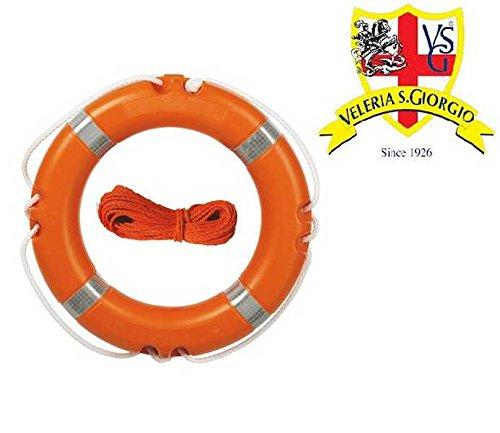 Salvagenti per imbarcazioni