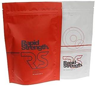 fitnesshealth Rapid Strength Beta Alanine Advanced Performance Powder