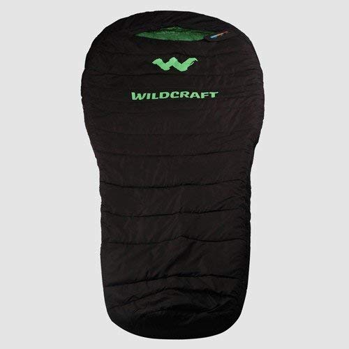 Buy Wildcraft T-Lite Black 2015 Sleeping Bag