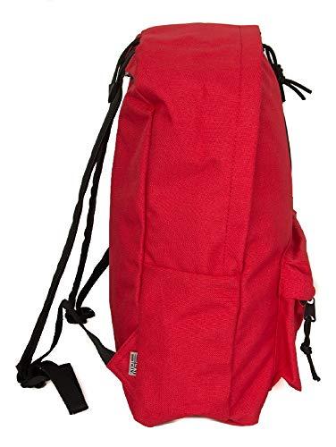 Napapijri Napapijri Voyage 1 Casual Daypack, 40 cm, Red (True Red)