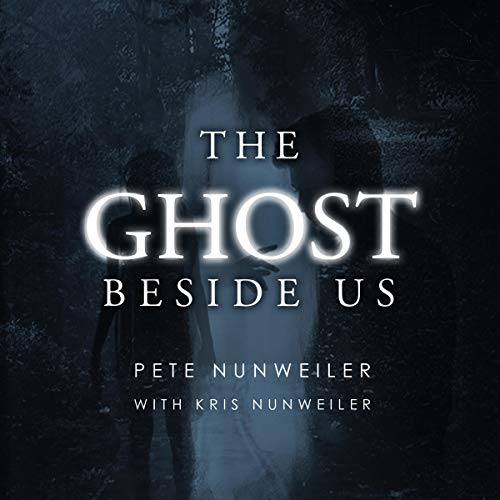 The Ghost Beside Us: Unabridged audiobook cover art