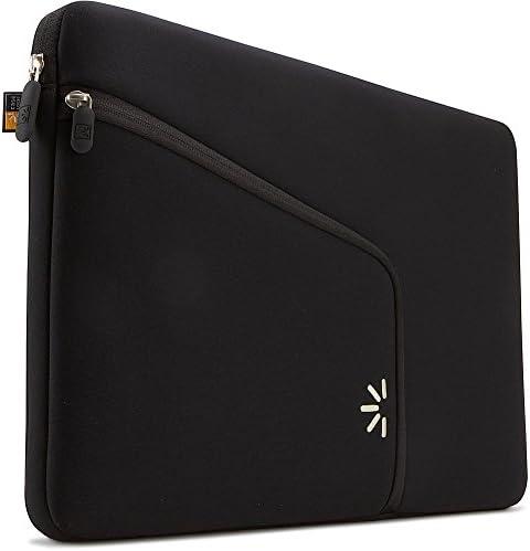 Case Logic 15 Inch MacBook Pro Laptop Sleeve Black product image