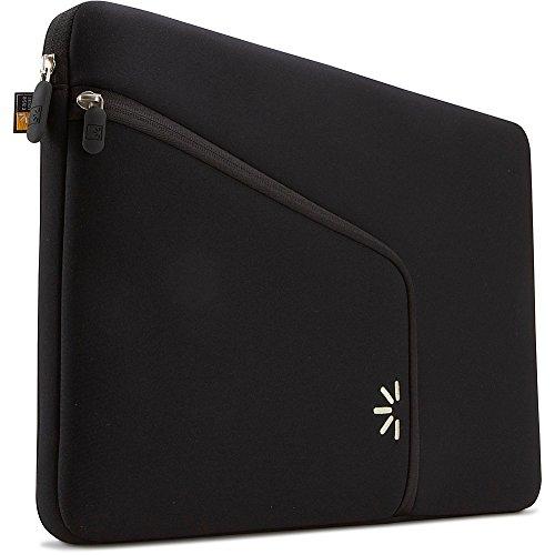 Case Logic 13 Inch MacBook Pro Laptop Sleeve (Black)