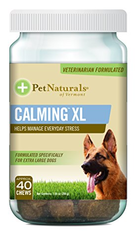 Top 10 best selling list for behavior support supplement for dogs