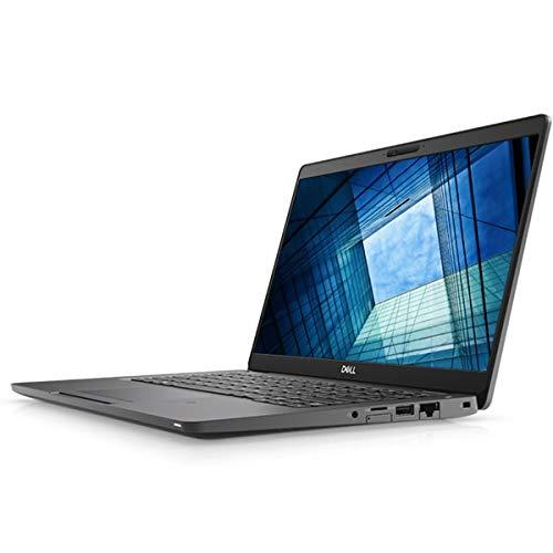 Dell Latitude 13 5300, Intel Core i7-8665U, 16GB RAM, 512GB SSD, 13.3' 1920x1080 FHD, Dell 3 YR WTY + EuroPC Warranty Assist, (Renewed)