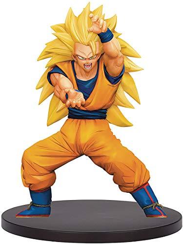 Banpresto-Son Goku 75530009306, Multicolor
