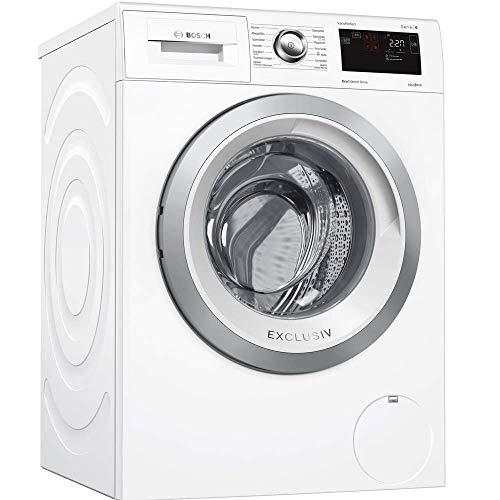Bosch Serie 6wat28590autonome Belastung Bevor 8kg 1379tr/min A + + + Weiß Waschmaschine–Waschmaschinen (autonome, bevor Belastung, weiß, links, LED, 1,6m)