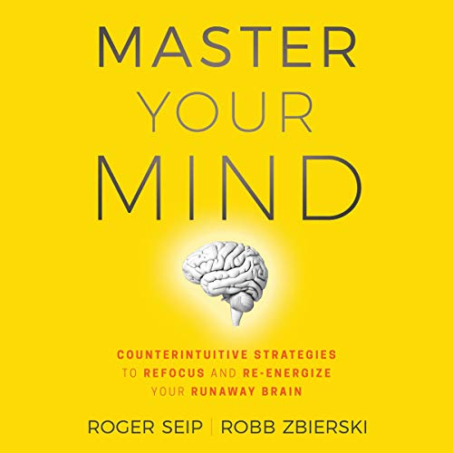 Master Your Mind cover art