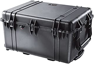 Peli 1630 - Maleta rígida con ruedas, negro (B003A4PDBE) | Amazon price tracker / tracking, Amazon price history charts, Amazon price watches, Amazon price drop alerts