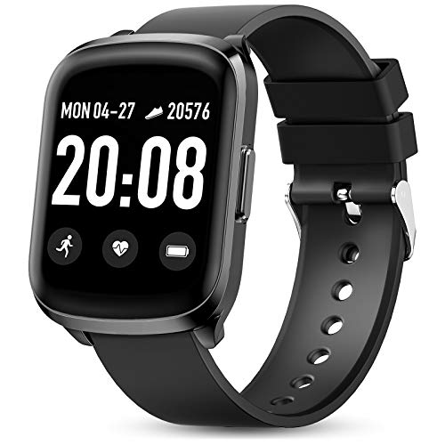 Smartwatch Fitness unisex android ios