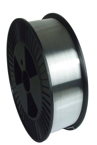 Abratools - Bobina hilo aluminio diámetro 200/1mm 2kg