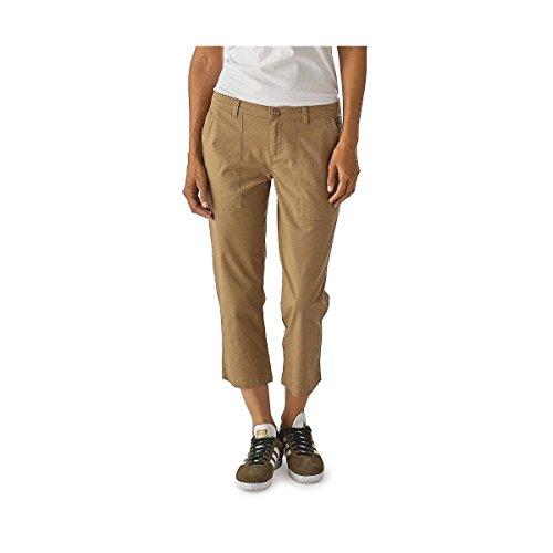 Patagonia Damen Hose Stretch All-Wear Capri Pants