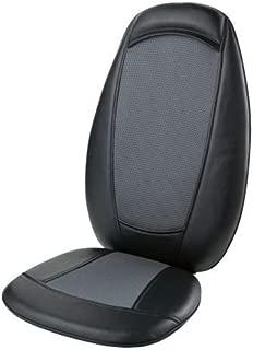 Homedics SBM-200H Therapist Select Shiatsu Massaging Cushion with Heat