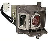 Supermait MC.JM911.001 Original Beamerlampe Projektor Lampe mit Gehäuse Kompatibel mit Acer H6518BD Lampe MCJM911001 (MEHRWEG)