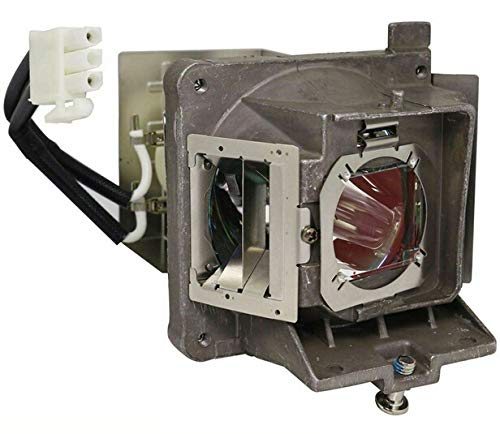 Supermait MC.JM911.001 MCJM911001 Ersatz-Projektorlampe mit Gehäuse, kompatibel mit Acer H6518BD